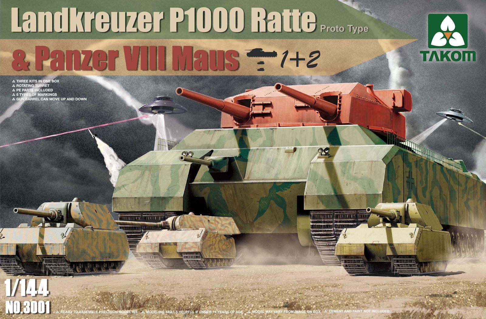 Militaire - NOUVEAUTÉS, RUMEURS ET KITS A VENIR - Page 4 %233001%2BBoxart