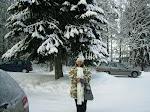 ♥♥♥Mina ja talv