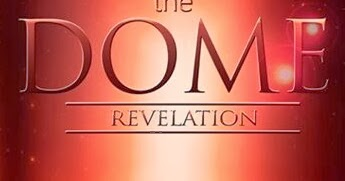 DOMErevelation book cover!