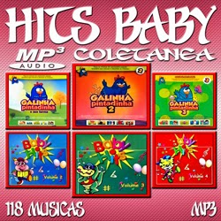 MP3  Coletanea Hits Baby