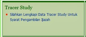 tracer study bsi