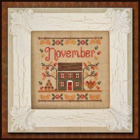 November Cottage