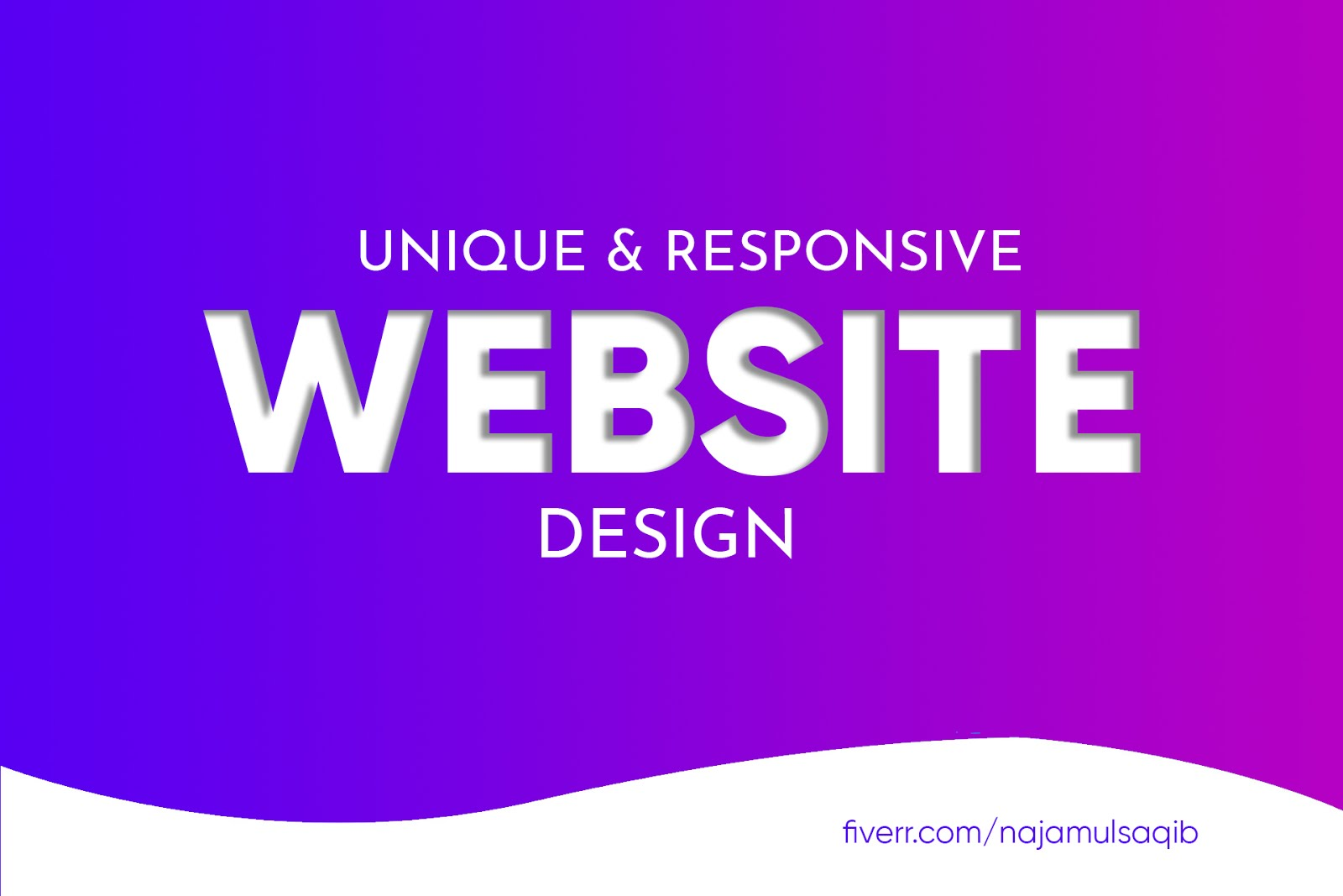 Do you need a Website?