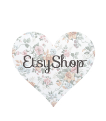 //My Etsy Shop * Vintage Love