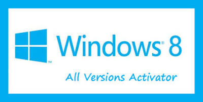 Windows 8 Activation Customization Pack