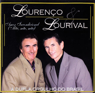 Lourenço & Lourival   Amor Incondicional (Mãe, Mãe,Mãe) 2011