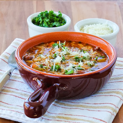 ... Amazing Meatless Monday Soup Recipes to Welcome the Arrival of Fall