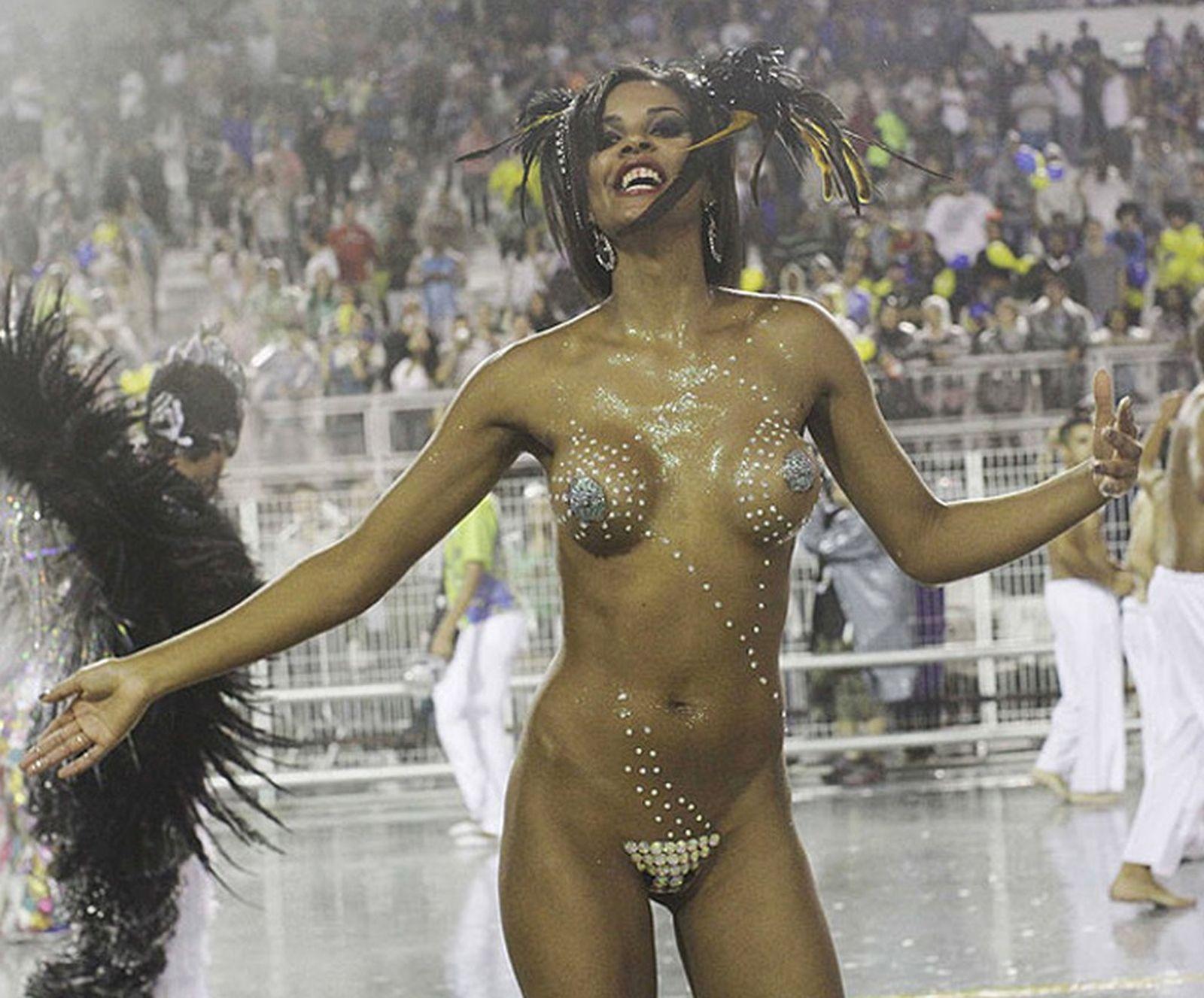 Секс бразильского карнавала 13 фотография