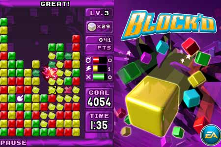 Block world games online free