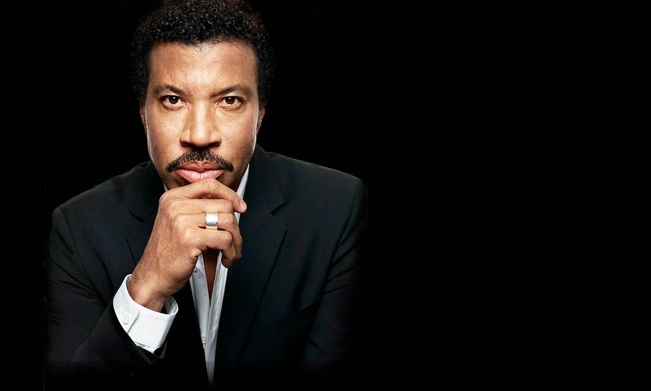 Lionel Richie (Music) - TV Tropes