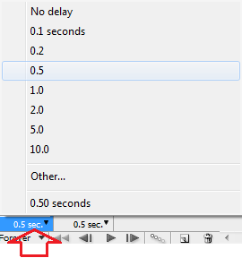cara sederhana buat gambar animasi