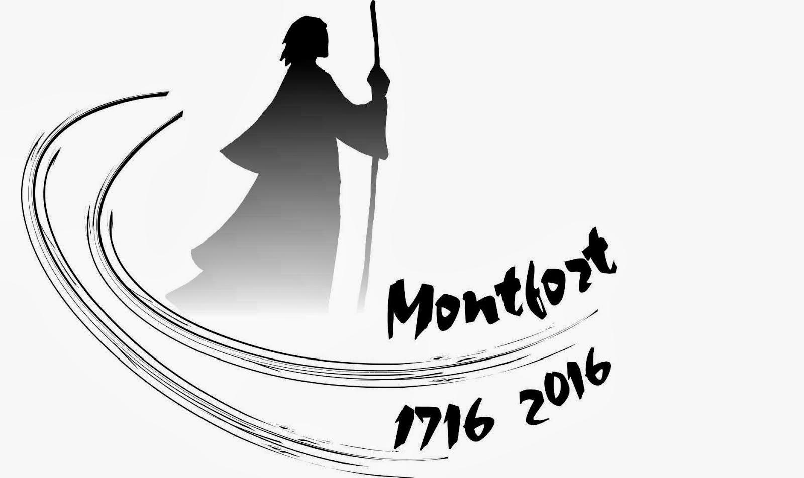 300 jarige herdenking overlijden van Montfort