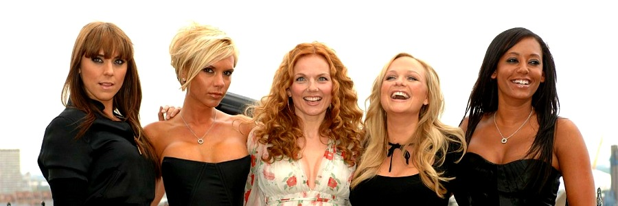 Spice Girls Daily