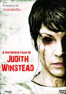 O Misterioso Caso de Judith Winstead - BDRip Dual Áudio