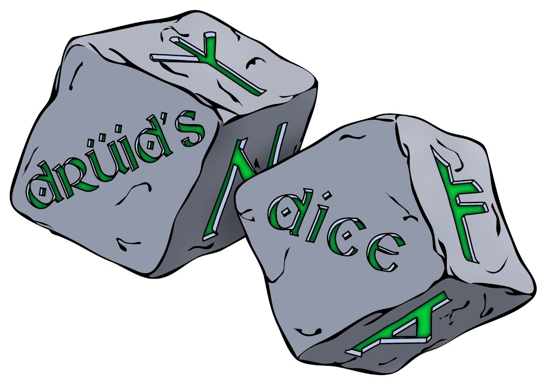 Druid's Dice