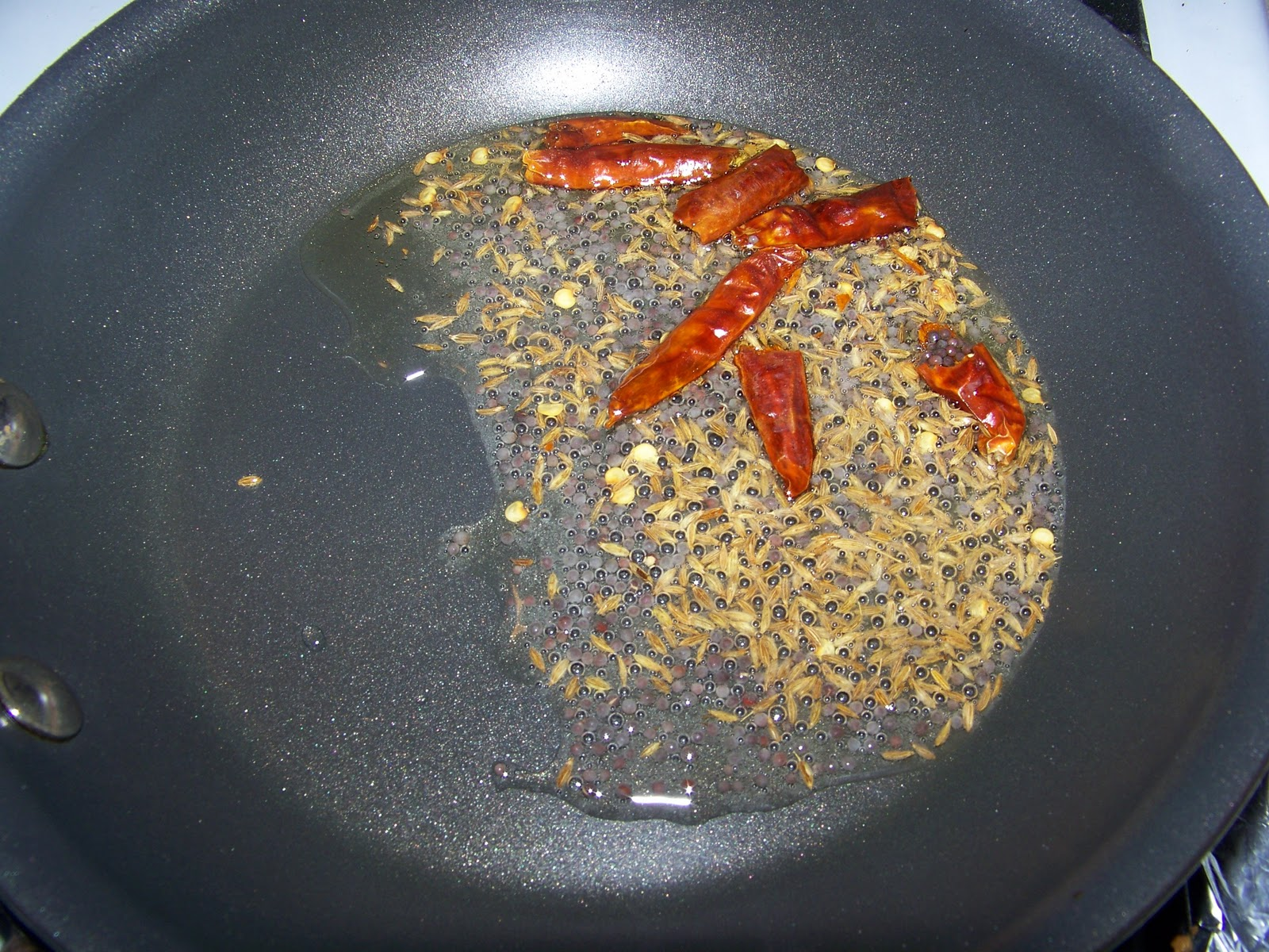how to cook dry lentils on the stove