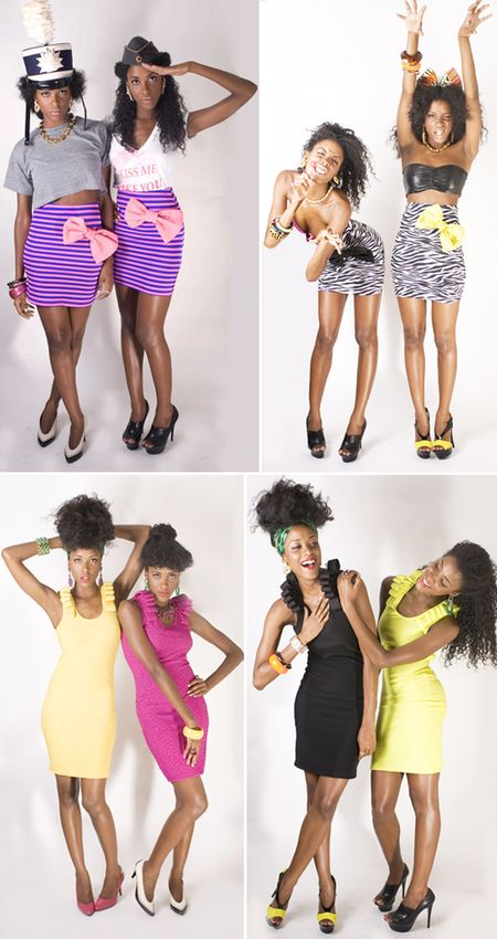 Sammy B Designs Contemporary Women's Clothing