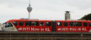 Bilik Sewa Fully Furnish Dekat LRT