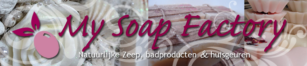 My Soap Factory