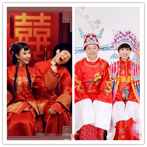the evolution of chinese wedding in Historical evolution of south-african zulu tribe's culture and traditions: review about ancient south african tribe zulu's religion, traditions, customs,food, family life art-craft and historical elements.