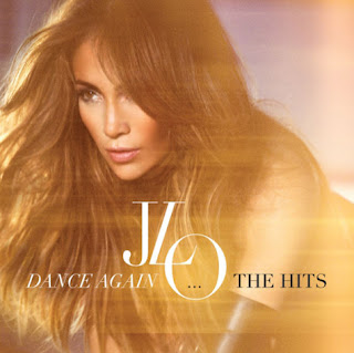 Jennifer Lopez-Dance Again…The Hits