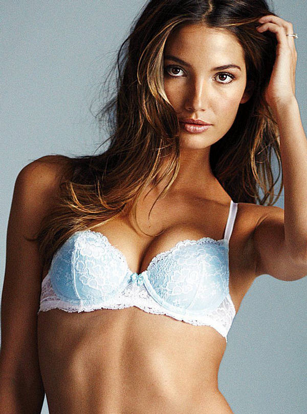 American Fashion Model Lily Aldridge Photos « Search Results « Black ...