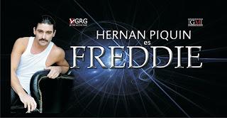 Hernan Piquin, Show en Santo Tomé, Santa Fe, Espectáculos Santa Fe