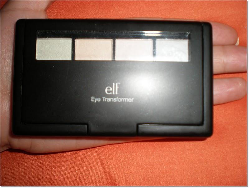 Elf eye transformer