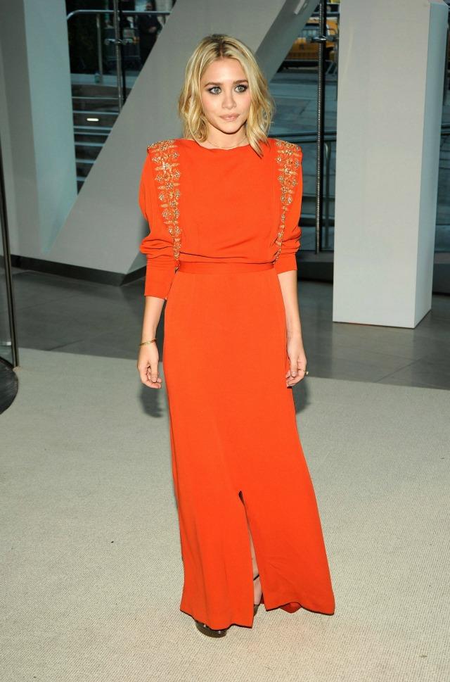 Style Icon Ashley Olsen
