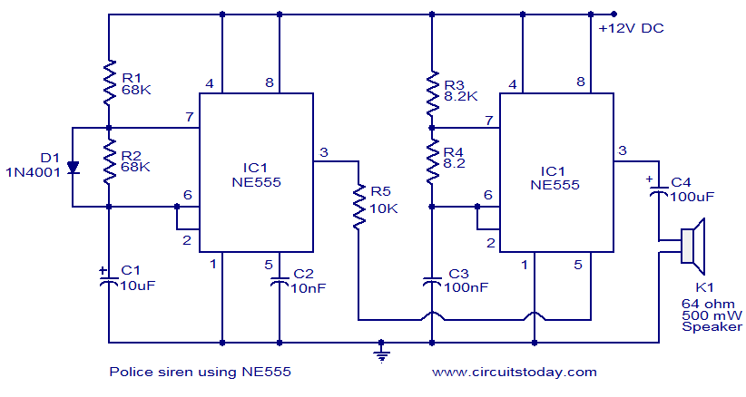 Mini Voice Operated Relay as well Shortwave Sw Transmitter Based Ic Bel further Multi Dc To Dc Converter besides Veronica  ponents Layout besides Police Siren Using Ne. on solar light circuit schematic