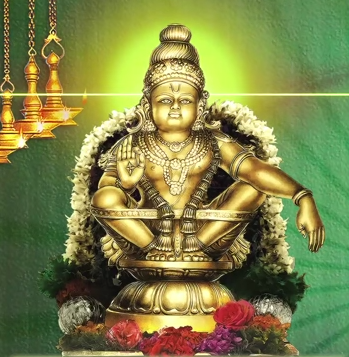 Ayyappa Songs (76 Hindu Devotional Songs) | Tamil Songs