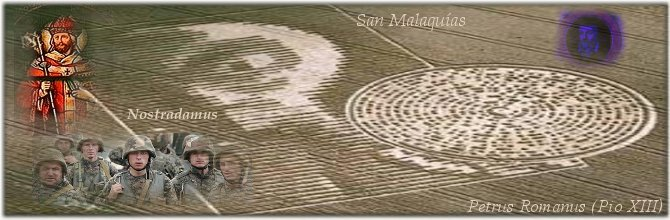 San Malaquías