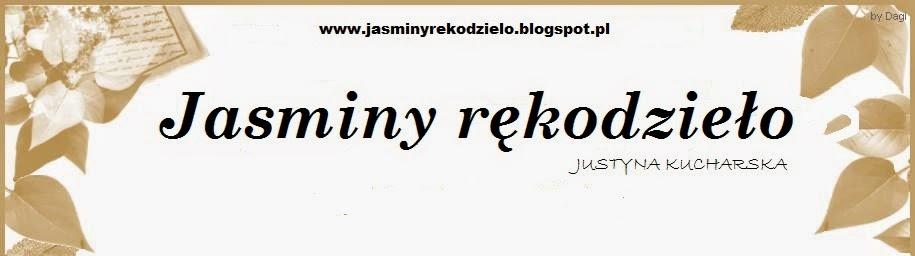 Mój I blog