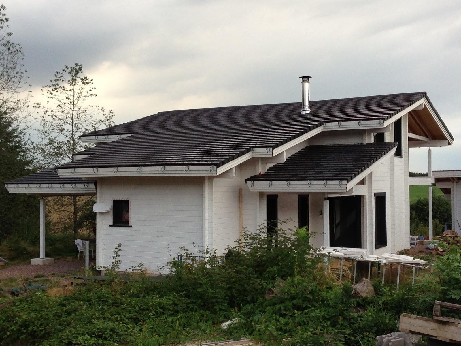 Maison bois aukio maison hors d 39 eau et hors d 39 air for Agrandissement maison hors d eau hors d air