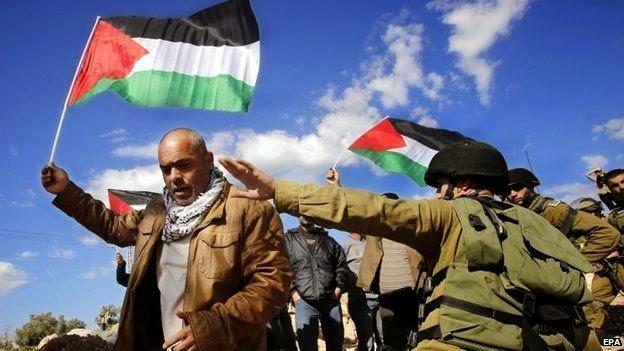 Warga Palestina-Eropa Saksi Otentik Nakba Palestina