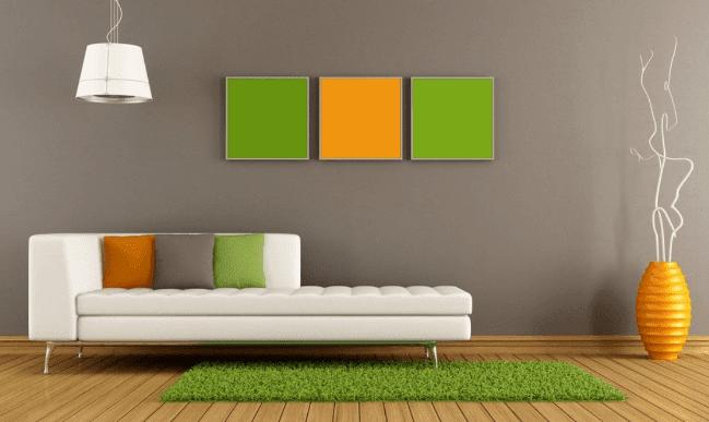 Type rumah modern, sederhana, tradisional juga memiliki ciri khas berbeda untuk pilihan warna yang sesuai. Untuk mengetahui lebih detail lagi tentang hal tersebut Anda bisa membaca pada artikel kami dengan topik utama: cat rumah minimalis sederhana, cat rumah minimalis eksterior,
