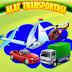 mengenal alat transportasi dengan gambar menarik untuk anak