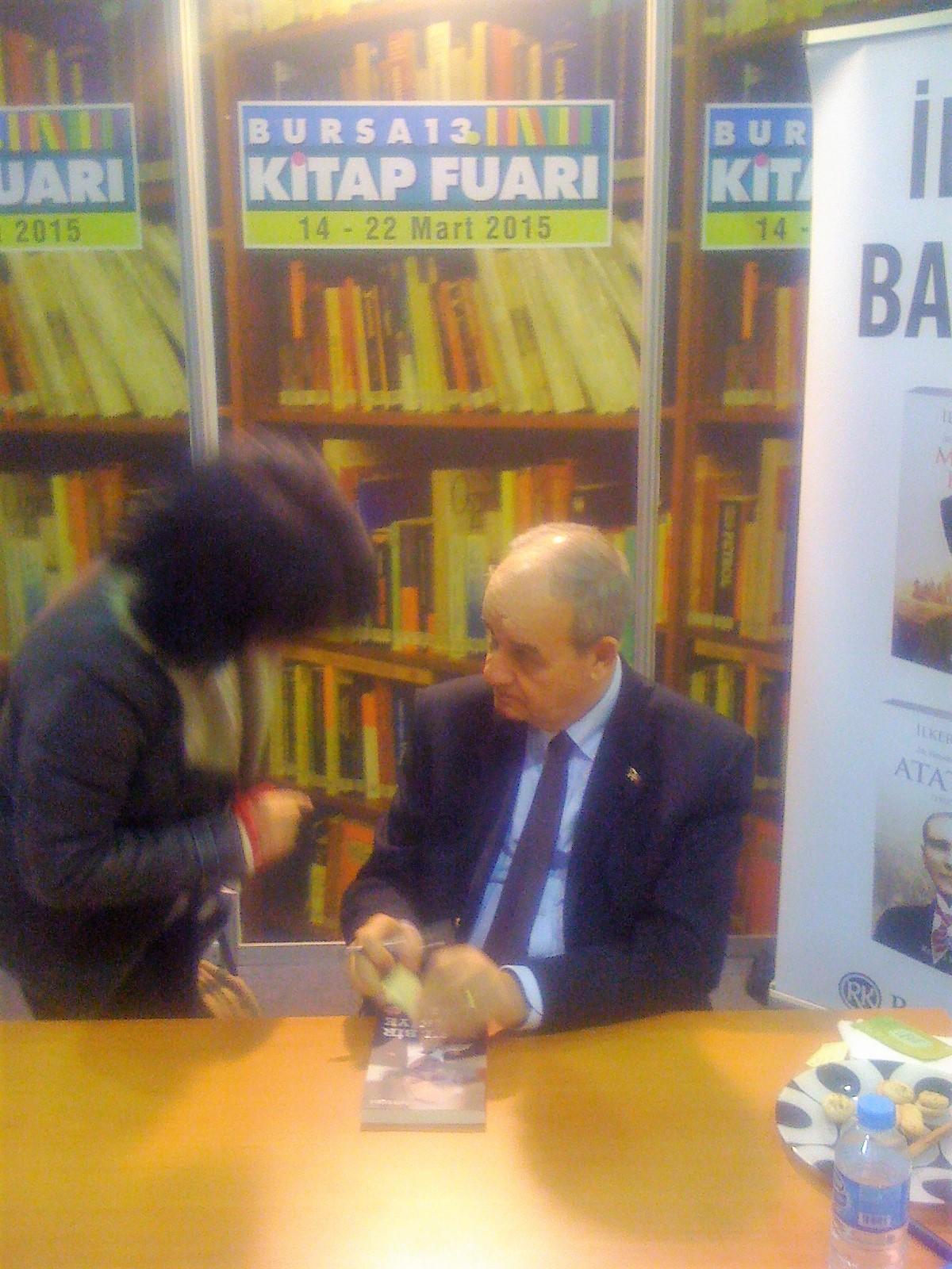 Türkiye Cumhuriyeti Devleti 26. Genelkurmay Başkanı Orgeneral İlker BAŞBUĞ