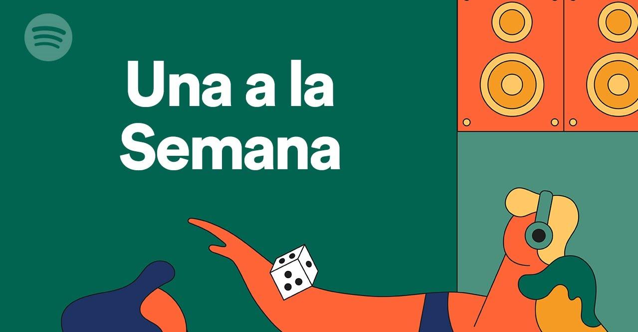 SPOTIFY LANZA SU PRIMER PODCAST EN ESPAÑOL