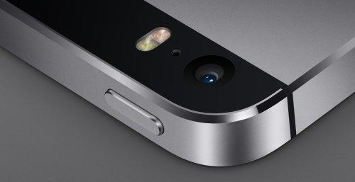Fotocamera da 8 mega pixel con nuovo sensore digitale di stabilizzazione, nuovo sensore e capacità di poter registrare video a 720p a 120 FPS