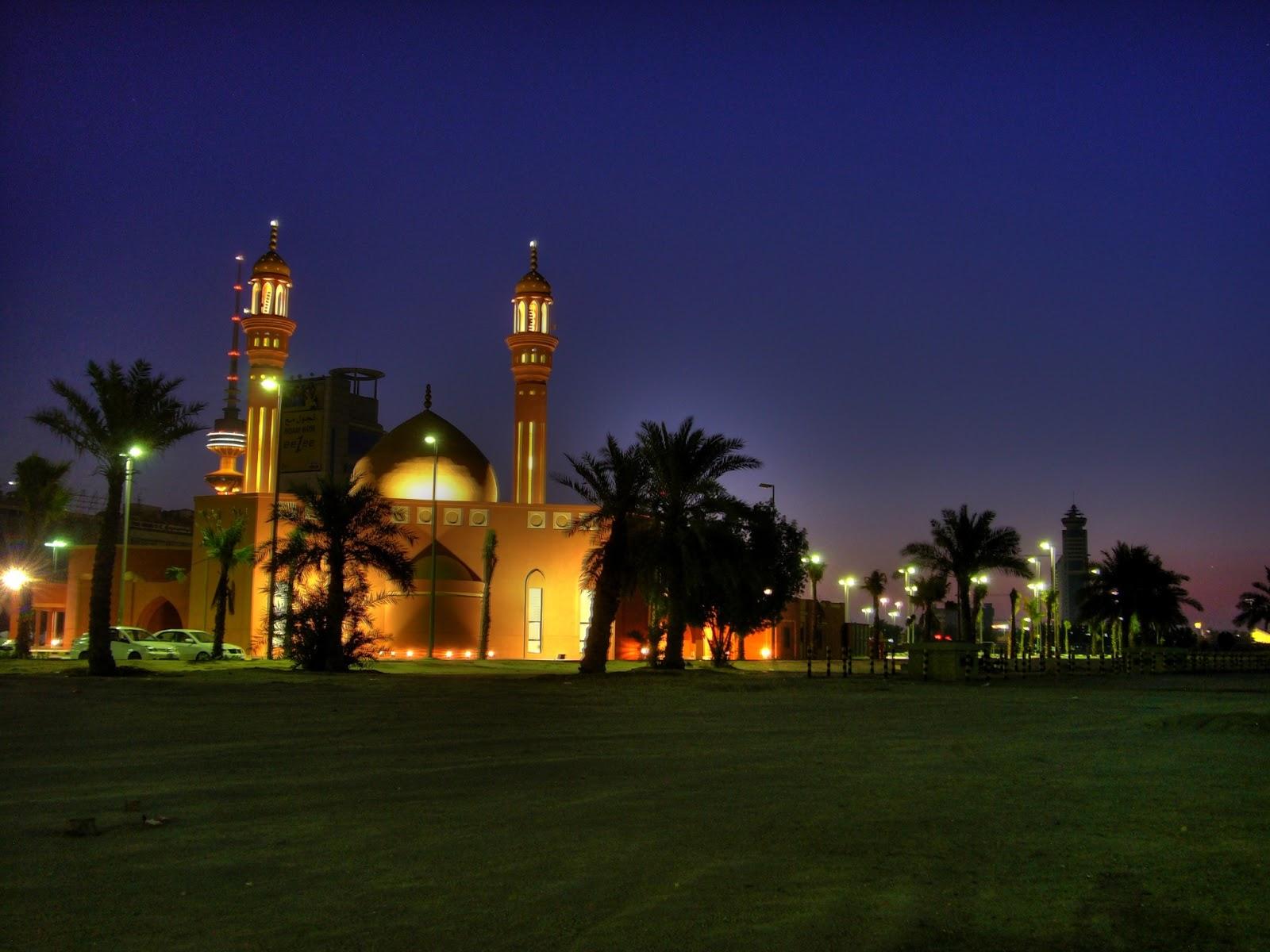 Kuwait Travel Guide Tourist Destinations
