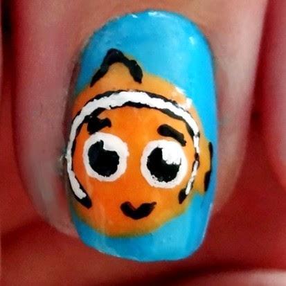 Nemo Nail