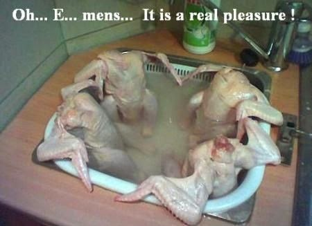 Cara memilih dan menyimpan daging ayam