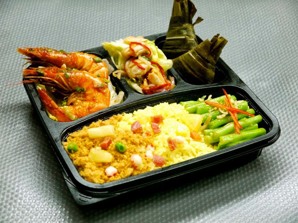 Mei Hao Catering - Thai bento delivery, corporate catering, singapore catering, buffet catering singapore