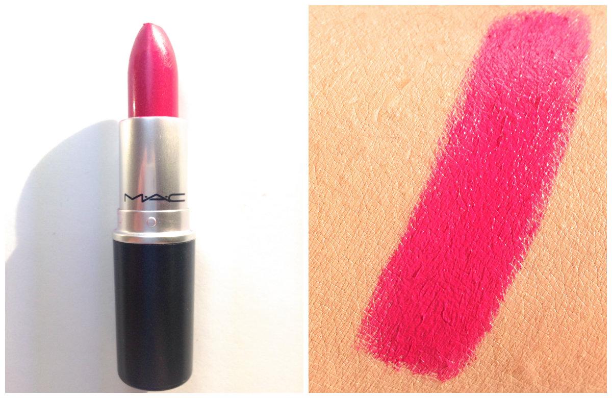 Mac Full Fuchsia Lipstick | www.imgkid.com - The Image Kid ...  Mac Lipstick Full Fuchsia