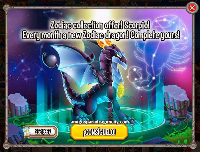 Dragon City Dragon Zodiaco Geminis y Dragon Zodiaco Geminis