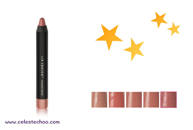 luxola-zoeva-lip-crayon-colors