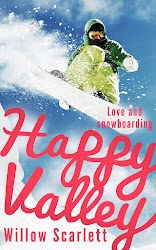 Happy Valley, m/m romance short story