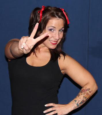 Genny Goulet - LuFisto - Precious Lucy
