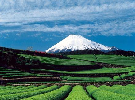 Coğrafyanin doğal güzellikleri